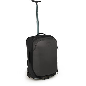 Osprey Rolling Transporter Carry-On 38 Rejsepakke, black
